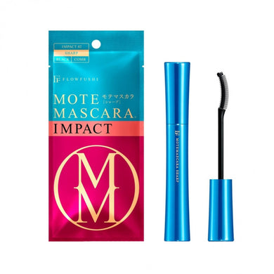 MOTE MASCARA IMPACT 02 Sharp