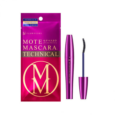 MOTE MASCARA TECHNICAL 02 (Boost Primer)
