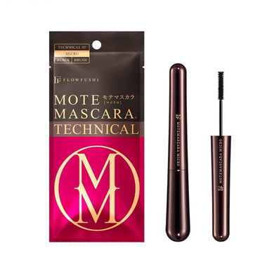 MOTE MASCARA TECHNICAL 03 Micro