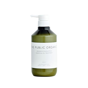 THE PUBLIC ORGANIC Super Refresh Shampoo SMS