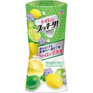 Sukkiri Fragrance Premium Citrus 400ml