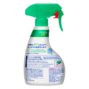 Iron-Keeping Spray 400ML