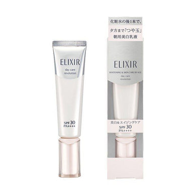 Shiseido Elixir Skin Care by Age Day Care Revolution SPF 30 / PA +