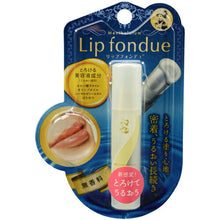 Load image into Gallery viewer, MENTHOLATUM LIP FONDUE FRAGRANCE FREE 4.2G