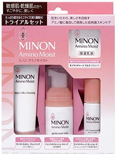 Minon trial set