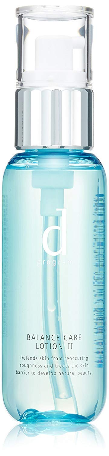 D PROGRAM BALANCE CARE LOTION II