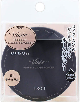 Visee Loose powder # 001