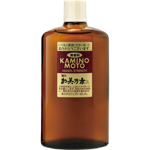 Strong pressure Yoshinomoto A fragrance-free 200ML