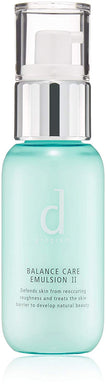 D PROGRAM BALANCE CARE EMULSION II