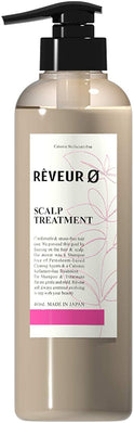 Reveur Zero Scalp Treatment