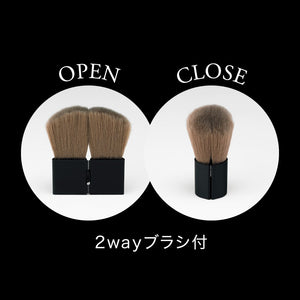 Kate 3D Contrasting Cheeks PK-1