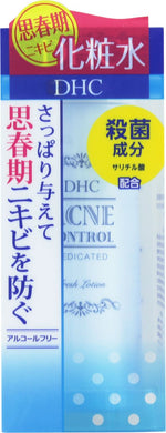 DHC Acne Control Fresh Lotion