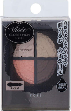 Visee Glossy Rich eye # 006