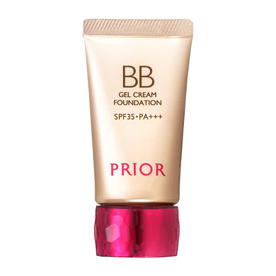 PR beauty shiny BB gel Cream Pink 1