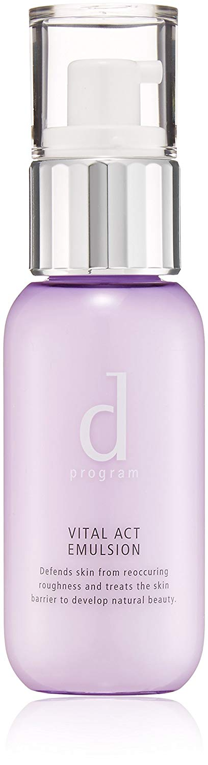 D PROGRAM VITAL ACT EMULSION