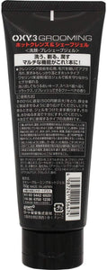 Oxy 3 Grooming Hot Cleanse & Shave Gel