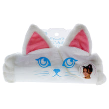 Load image into Gallery viewer, Necomimi Headband White