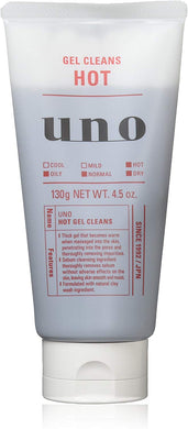 Uno Hot Gel Cleans 130G