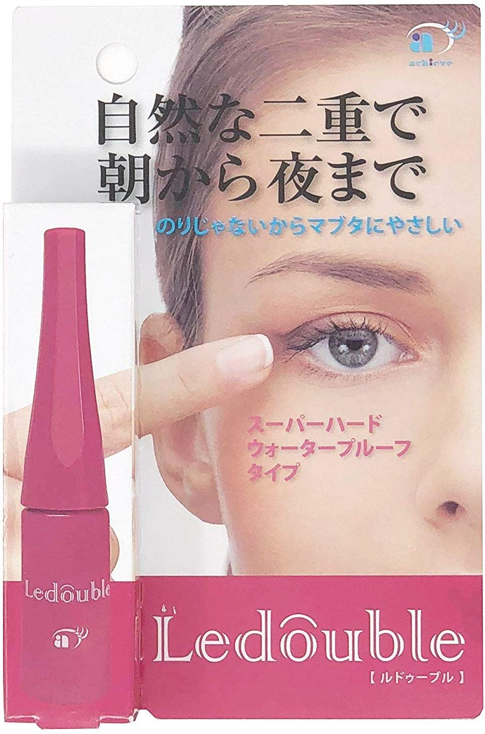 Ledouble Double Eyelid Forming Liquid 4ml