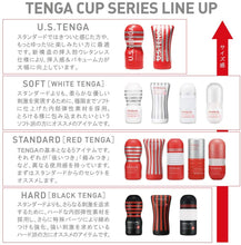 Load image into Gallery viewer, TENGA TENGA ROLLING HEAD TOC-103