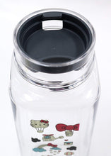 Load image into Gallery viewer, OSK HELLO KITTY SQUARE BOTTLE BC-9