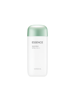 Missha All Around Safe Block Essence Sun Milk SPF50+/PA+++ (70ml)
