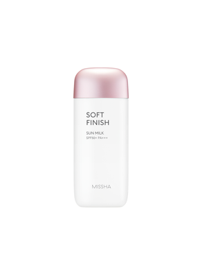 All Around Safe Block Soft Finish Sun Milk SPF50+/PA+++ (70ml)