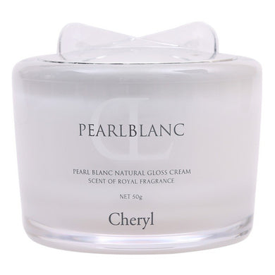 Cheryl PearlBlanc Natural Gloss Cream