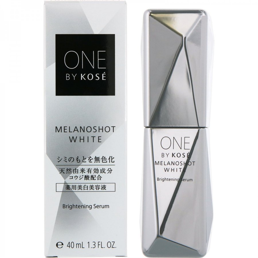ONE BY KOSE Melanoshot White