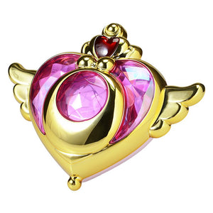 Sailor Moon Miracle Romance Crisis Moon Cheek