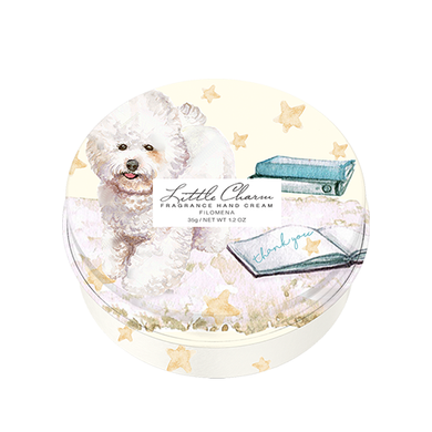 Little Charm Hand Cream (Flomena)