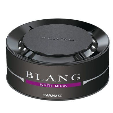 CARMATE BLANG POWER SOLID G1390 WHITE MUSK