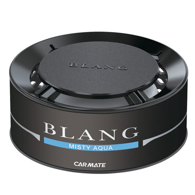 CARMATE BLANG POWER SOLID  G1393 MISTY AQUA