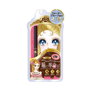 BANDAI THE ROSE OF VERSAILLES ANTOINETTE SMOOTH TOUCH PENCIL EYELINER BROWN