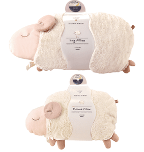 Honyaradoh Sheep Napping Pillow Small