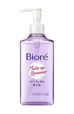 Biore Makeup Remover Cleansing Perfect Oil