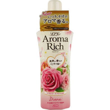 Load image into Gallery viewer, sofron aroma rich diana hong tie 550ml