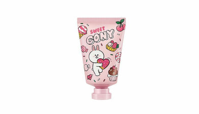 Love Secret Hand Cream (LINE FRIENDS Edition) - Wild Cherry
