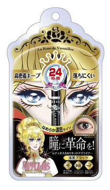 BANDAI THE ROSE OF VERSAILLES LIQUID BLACK