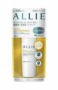 ALLIE Extra UV Protector Perfect SPF50+/PA++++ 25ml / 60ml Japan