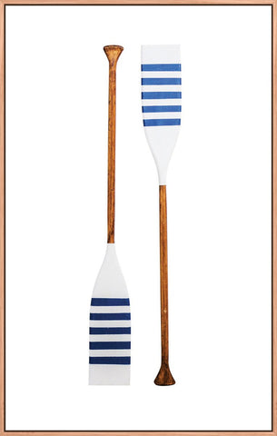 Striped Paddles