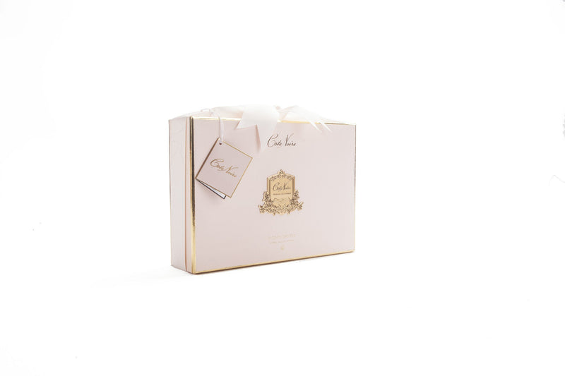 Cote Noire - Gift Pack - Charente Rose - GP02