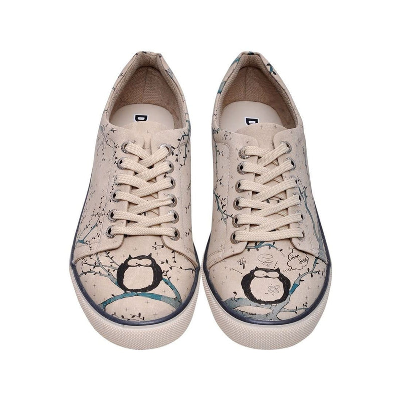 DOGO_Owl_Sneakers_Women_Shoes_2