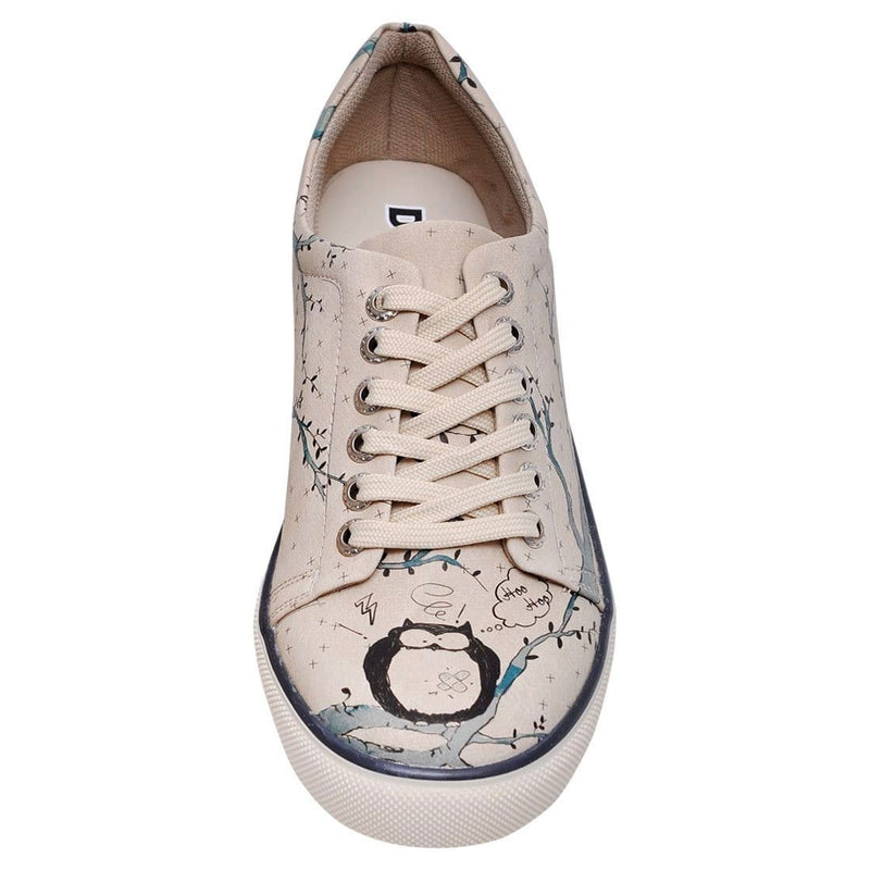 DOGO_Owl_Sneakers_Women_Shoes_5