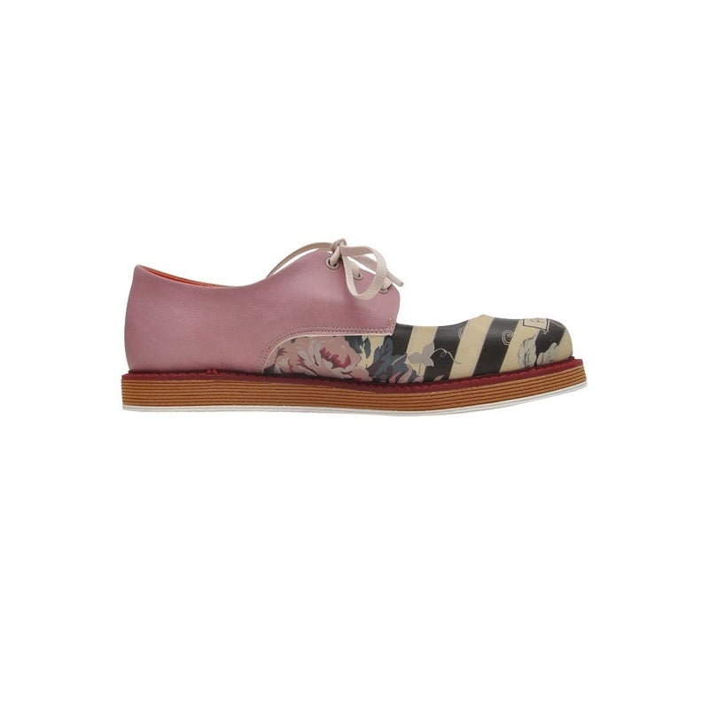 DOGO_Vintage_Flowers_Pency_Women_Shoes_4