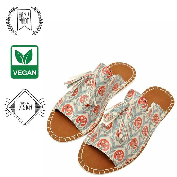 Carnation DOGO Women's Slipper