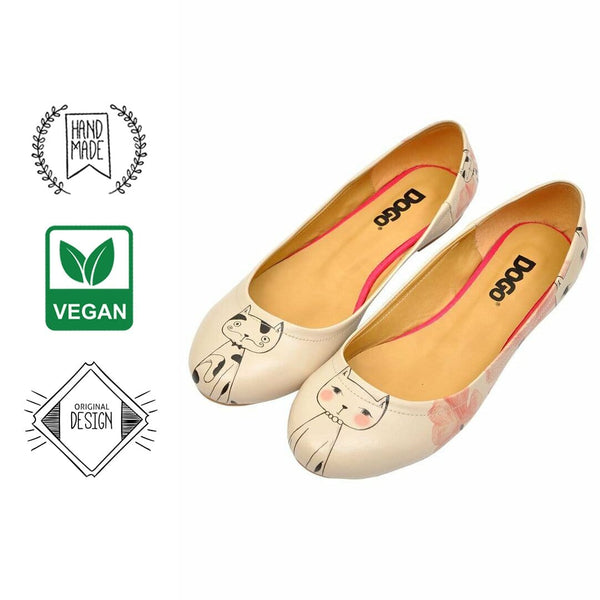 You And Me Women's Ballet Flats Shoes