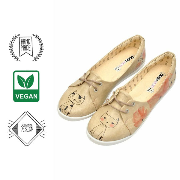 You And Me Dogo Women's Flat Shoes