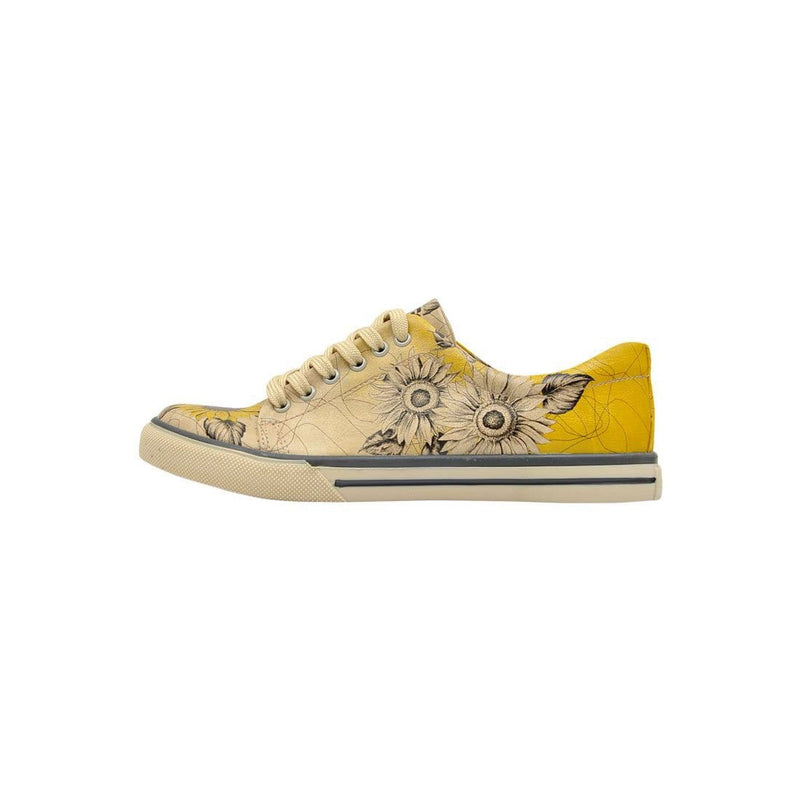 DOGO_Sunflower_Sneakers_Women_Shoes_3