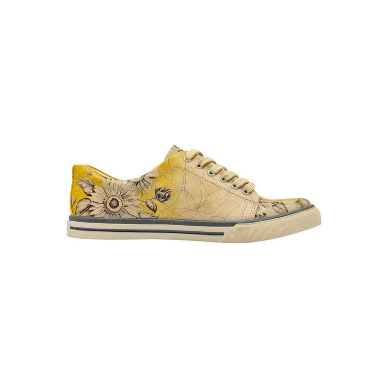 DOGO_Sunflower_Sneakers_Women_Shoes_4